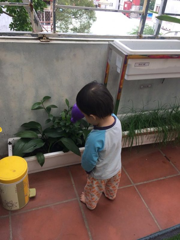 day ky nang sinh ton