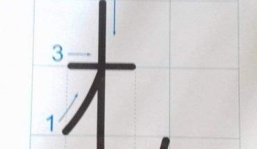 cách viết chữ t