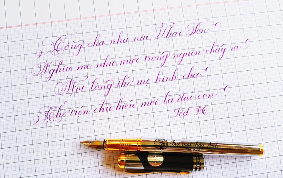 bảng chữ cái tiếng Việt viết thường