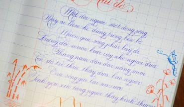 chữ cái tiếng Việt