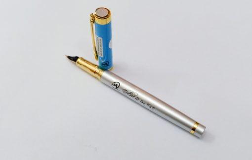 bút lá tre 040 thanh đậm